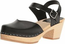 swedish hasbeens 834011 Womens Covered High- Choose SZ/Color.