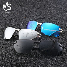 Polarized-Mens-Sunglasses-Outdoor-Sports-Aviator-Eyewear-Driving-Glasses-Pilot