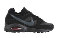 NEW NIKE Air Max Command Premium PRM GS Shoes Sneaker Leather black 858664006