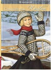 Changes for Kirsten Bk. 6 : A Winter Story by Janet Beeler Shaw (1988,...