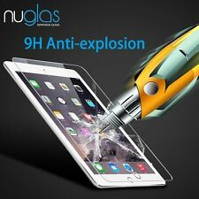 """Nuglas Tempered Glass Screen Protector for iPad 5th Gen 9.7""""/ iPad Pro 10.5"""""""