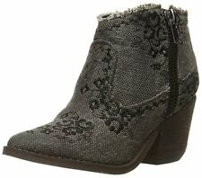 Naughty Monkey Women's Sewn up Ankle Bootie - Choose SZ/Color