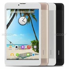7'' inch Android Unlocked Mobile Phone Smartphone 8GB 4Core+2SIM 3G Phablet GPS