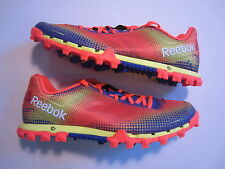 NEW Reebok All Terrain Sprint womens stability running shoe M43840 yellow