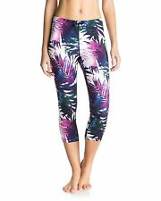 NEW ROXY™  Womens Relay Capri Pant Womens