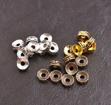 FREE SHIP 50/100Pcs Tibetan Silver Charms Spacer Beads Jewelry Findings 3116