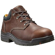 Timberland PRO 47028210 Titan Oxford EH Alloy Safety Toe Non Slip Work Shoe