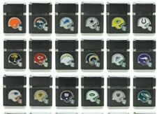 NFL BUTANE TORCH LIGHTER REFILLABLE WINDPROOF COMES IN A TIN GIFT ASSORTED TEAMS