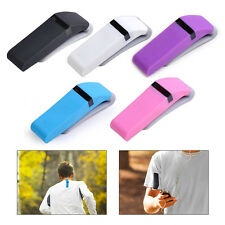 Silicone Belt Clip Holder Case Cover for Fitbit Flex Activity Tracker Sports New