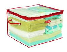 Rubbermaid Flexible Storage Bag Tote Laundry Container hamper Container Box New