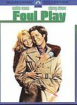 Foul Play (DVD, Out of Print; RARE) Chevy Chase,Goldie Hawn