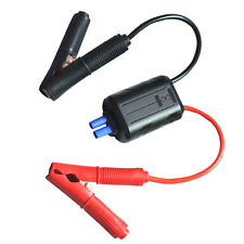 Jumper Cable Alligator Clamp Booster