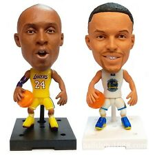 Basketball Star Dolls 1pc NBA Player Star Kobe Bryant Durant Curry LeBron James