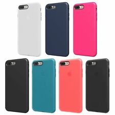 """SwitchEasy Numbers Series Shock-Proof Sleek TPU Case for iPhone 7 Plus 5.5"""" MH"""