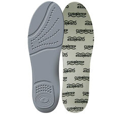SORBOTHANE CUSH N STEP REPLACEMENT COMFORT FOAM INSOLES - RRP £15