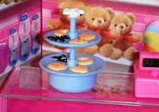 Bakery Gingerbread Cookie Display for Fisher Price Loving Family Dollhouse Dolls