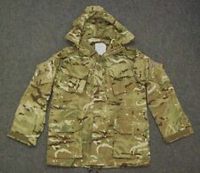 British Army MTP PCS Combat Jacket Smock & Blanking Patches