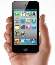 Apple iPod touch 4th Generation Black 8 16 32 64 gb White or Black Refurbished