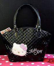 New Hellokitty Handbag Shopping Shoulder Tote Bag Purse LY-826