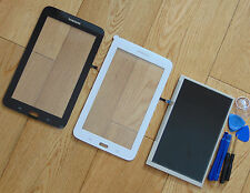 """For Samsung Galaxy TAB 3 LITE SM-T113 7.0"""" Touch Screen Digitizer +LCD+Tools"""