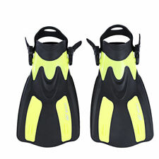 Adult Kids Swimming Fins Diving Hand Gloves and Swimming Training Equipment