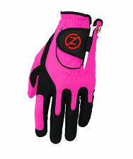 Zero Friction Compression-Fit Performance Youth Golf Gloves
