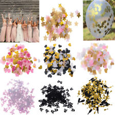 Sprinkle Table Scatter Confetti Balloon Wedding Party Decoration DIY