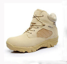 Low Top DELTA 511 Military Tactical Ankle Boots Desert Combat Army Hiking Shoes