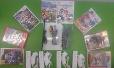 Nintendo Wii White Console System Zelda, Mario, Pokemon, sports, 4 controllers