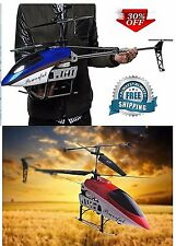 "Big Remote Control Helicopter Giant 42"" Gyro RC Drone Plane Quadcopter Car Boat"