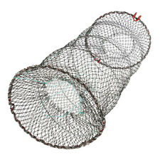 Fishing Net Trap Dip Drift Shrimp Net Cage for Catching Small Fish Crab Lobster