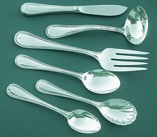 ENGLISH GENTRY BuY the Piece Reed & Barton 1977 Silverplate Flatware