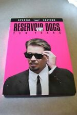 Reservoir Dogs 10-Year Ann. Special Edition DVD, Excellent Condition, Mr. Pink