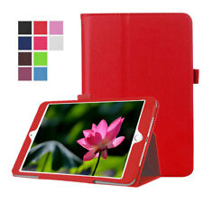 Folio PU Leather Flip Stand Case Book Cover For Apple iPad Air 1st Generation