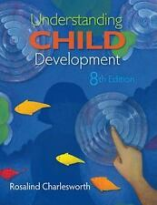 What's New in Early Childhood: Understanding Child Development by Rosalind Charl