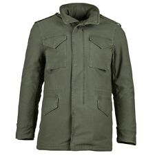 Alpha Industries M-65 Defender Field Coat M-65 Olive