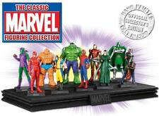 MARVEL CLASSIC FIGURINE COLLECTION CHOOSE YOUR FIGURINE NEW BOXED EAGLEMOSS