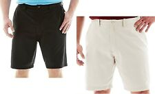 The Foundry Supply Mens Shorts Twill Cotton Big Tall size 44 46 52 NEW