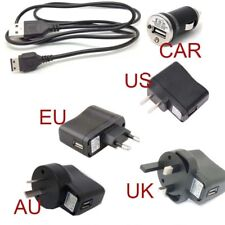 WALL CHARGER for SAMSUNG Glyde U960 Rogue Gravity T469 Gravity i617 BlackJack II