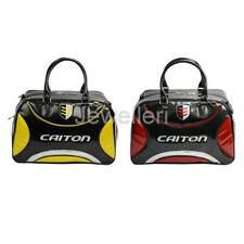 Pro Golf Duffle Bag, Golf Clothing Bag with Separate Shoes Compartment