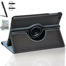 For iPad Mini 1/2/3 Case 360 Rotating PU Leather Stand Smart Wake Sleep Cover