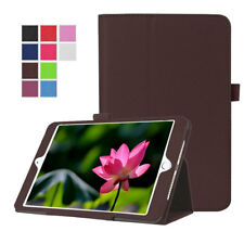 Flip Smart Leather Folio Stand Case Protective Cover For Apple iPad Mini 1 2 3