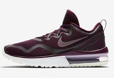 Nike AIR MAX FURY WOMEN'S RUNNING SHOE Port Wine/Bordeaux-Size US 7,7.5,8 Or 8.5