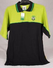 Official NRL Canberra Raiders Mens Polo Size XL L