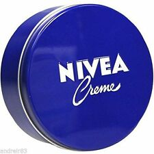 Nivea Universal Moisturizing Cream Skin Care 30ml 75ml 150ml 200ml