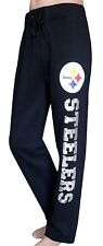 Women's Pittsburgh Steelers  Sweat Pants Sporty Pants Casual Trousers