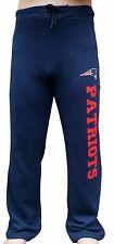 Men's New England Patriots Printed Casual Pants Pajama Pants Sporty Trousers