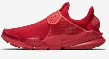 Nike SOCK DART WOMEN'S SHOE University Red/White- Size US 10.5, 11.5 Or 12.5