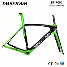 Full Carbon Road Bike Frame Ultralight Carbon Racing Bicycle Frameset UD Glossy