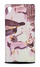 FUN CLASSIC ZOO ANIMAL PENGUIN #1 HARD CASE COVER FOR SONY XPERIA Z1 L39H